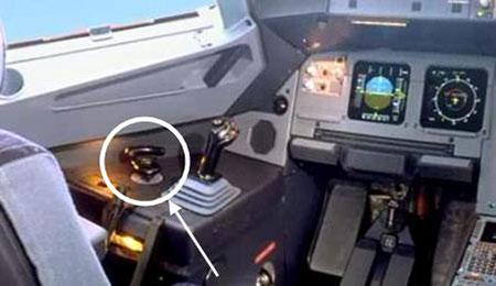 Aviation Investigation Report A08Q0171 - Transportation Safety Board