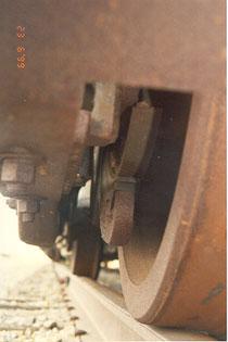 Railway Investigation Report R99T0031 - Transportation Safety Board
