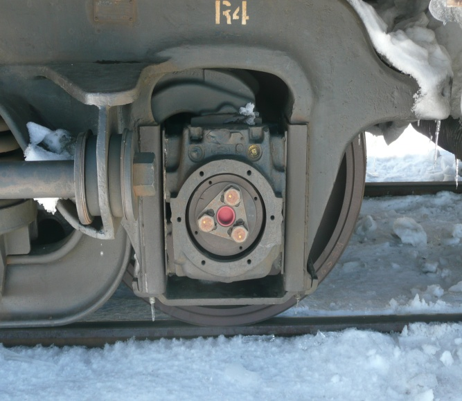 Transportation Safety Board of Canada - Railway Investigation Report