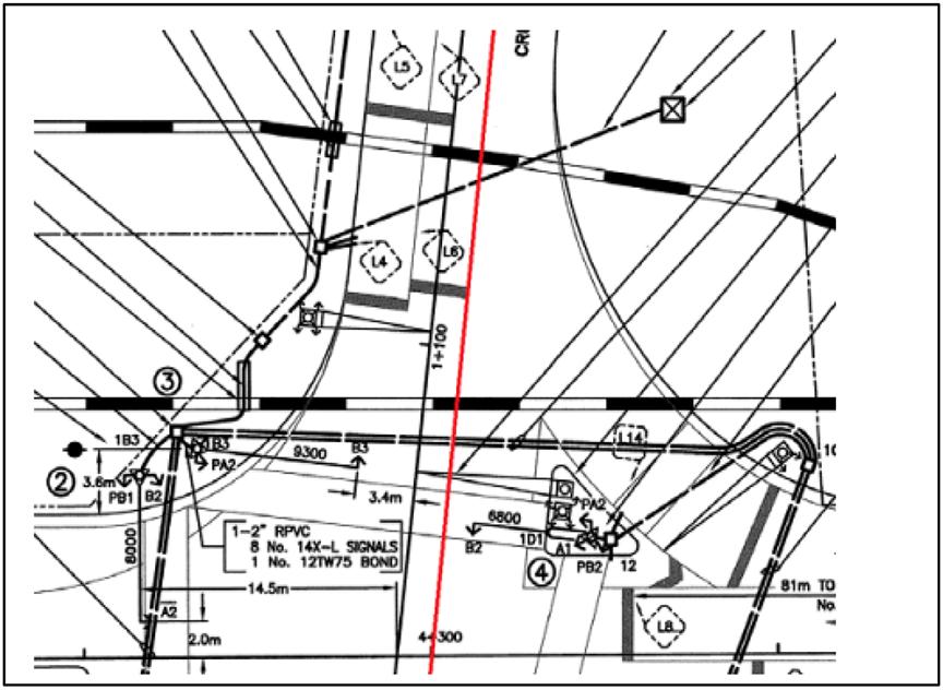 Railway Investigation Report R15V0191 - Transportation