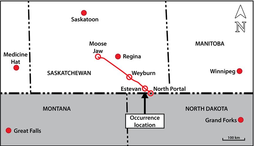 Railway Investigation Report R16W0242 - Transportation